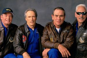 Space Cowboys film complet