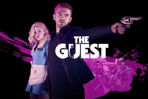 The Guest film complet