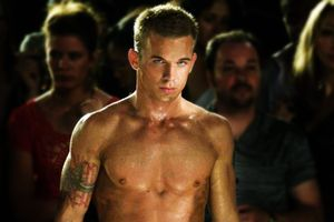 Never Back Down film complet