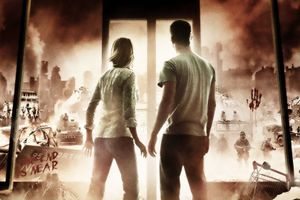 The Mist film complet