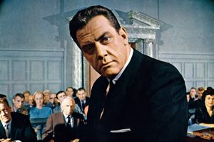 Perry Mason film complet