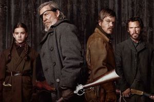 True Grit film complet