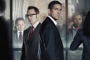 Person of Interest film complet