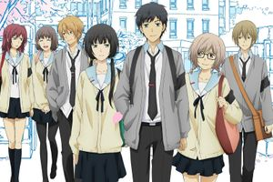 ReLIFE film complet