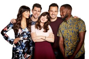 New Girl film complet