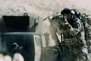 Monsters: Dark Continent film complet
