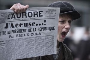 J'accuse film complet