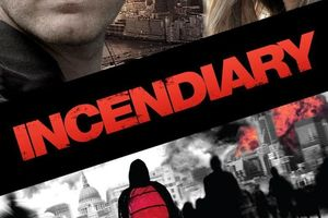 Incendiary film complet