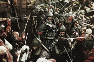 The Admiral  Roaring Currents film complet