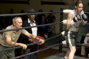 Million Dollar Baby film complet