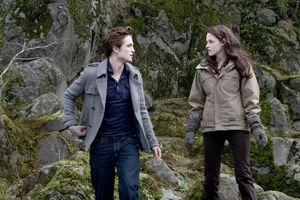 Twilight, chapitre 1 : Fascination film complet