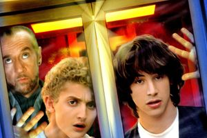 L'Excellente aventure de Bill et Ted film complet