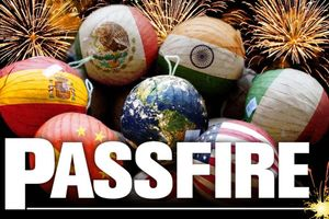 Passfire film complet