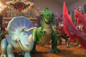 Toy Story: Hors du Temps film complet