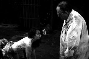 The Human Centipede 2 (Full Sequence) film complet