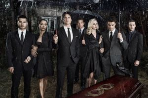 The Vampire Diaries film complet