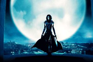 Underworld film complet