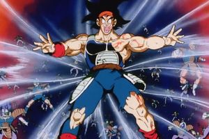 Dragon Ball Z - Baddack contre Freezer film complet