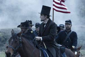 Lincoln film complet