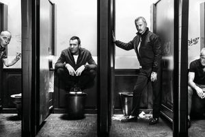 T2 Trainspotting film complet