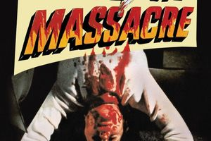 Drive-In Massacre film complet