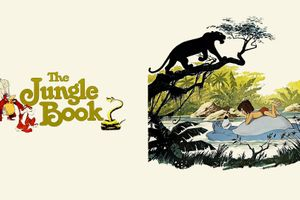 Le Livre de la jungle film complet