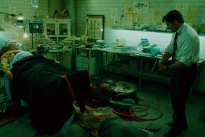Saw 4 film complet