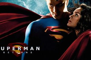 Superman Returns film complet