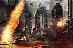 Firequake film complet