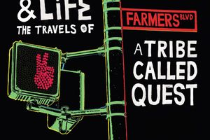 Beats Rhymes & Life: The Travels of A Tribe Called Quest 2011