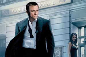 Casino Royale film complet