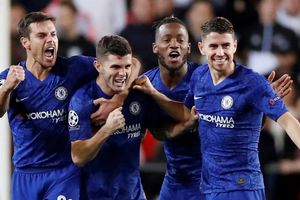 Chelsea FC - Season Review 2019/20 2020