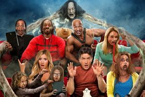 Scary Movie 5 film complet