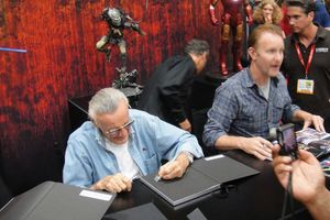 Comic-Con Episode IV: A Fan's Hope film complet