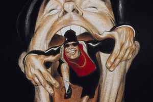 Bulworth film complet