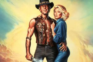 Crocodile Dundee 2 film complet