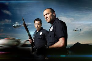 End of Watch film complet