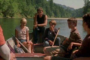 Mean Creek film complet
