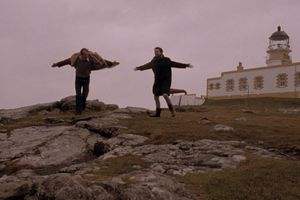 Breaking the Waves film complet