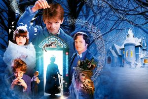 Nanny McPhee film complet