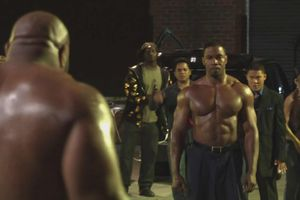 Blood and Bone film complet