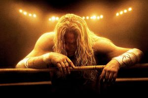 The Wrestler film complet