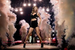 Taylor Swift: The 1989 World Tour - Live film complet