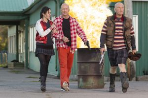 Red 2 film complet