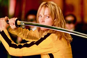 Kill Bill : Volume 1 film complet
