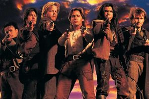 Young Guns II film complet