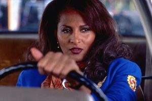 Jackie Brown film complet