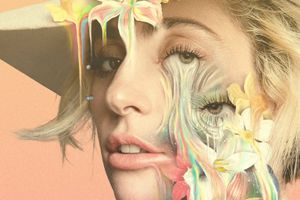 Gaga: Five Foot Two film complet