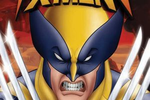 Wolverine and the X-Men: Fate of the Future film complet