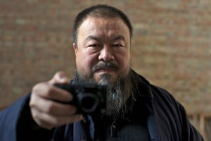 Ai Weiwei: Never Sorry film complet